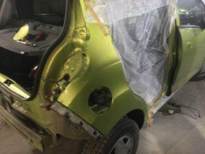 Как найти профи для проведения современного кузовного ремонта?